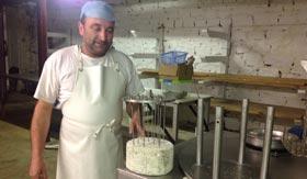 Les étapes de la fabrication du fromage