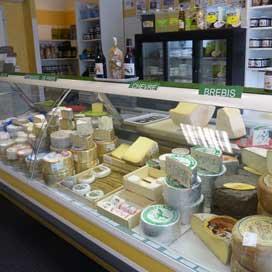 Votre fromagerie artisanale en ligne